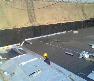 深圳地下室底板防水