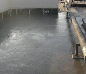 深圳地下室防水图片